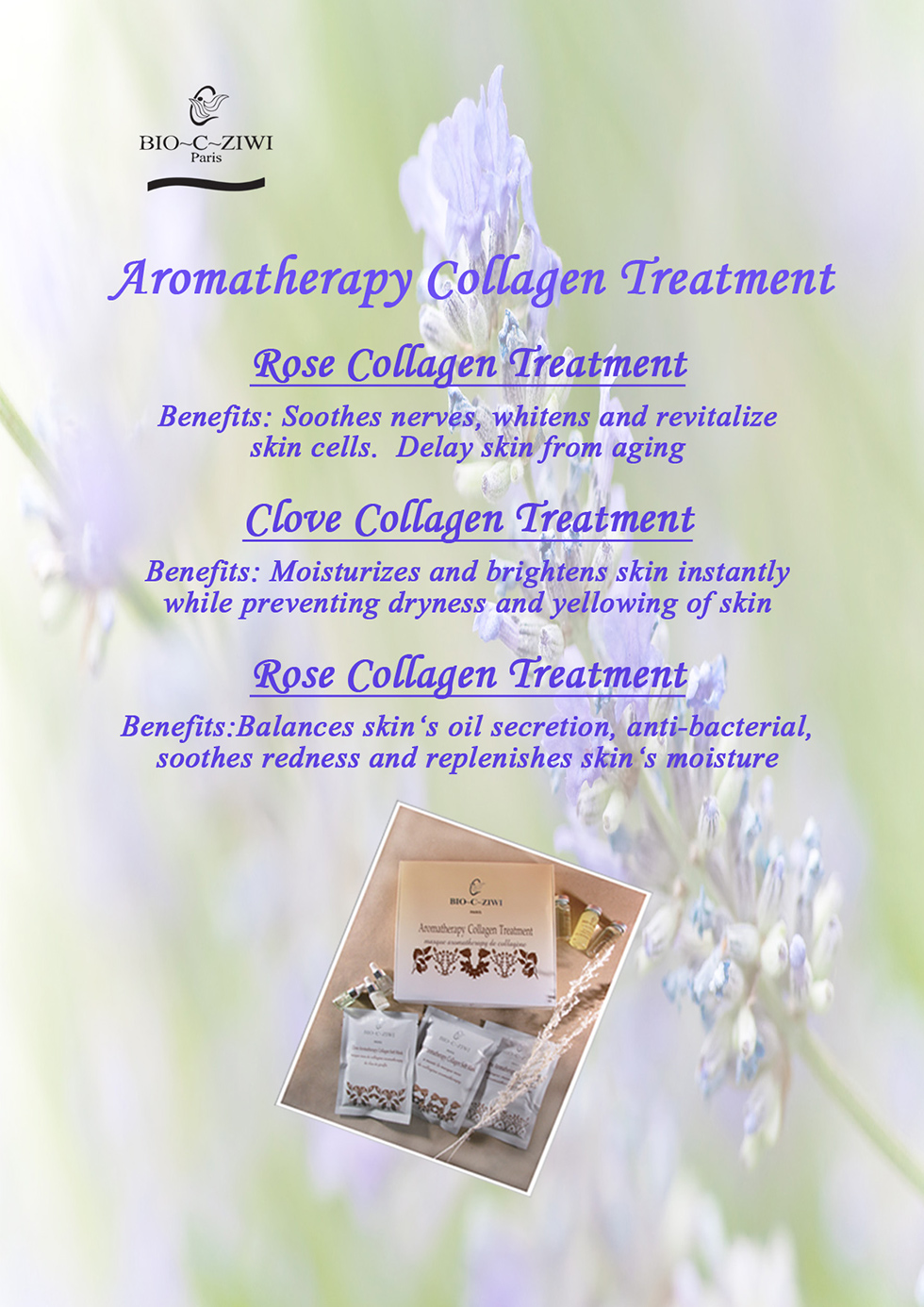 Aromatherapy-Collagen-Treatment