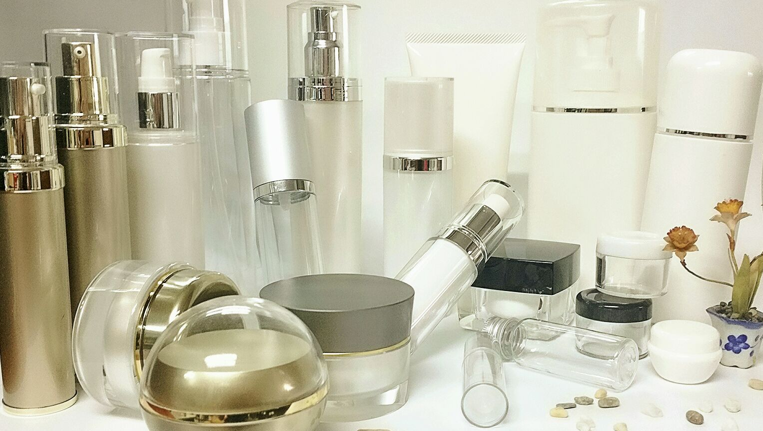 OEM for Skin Care Products